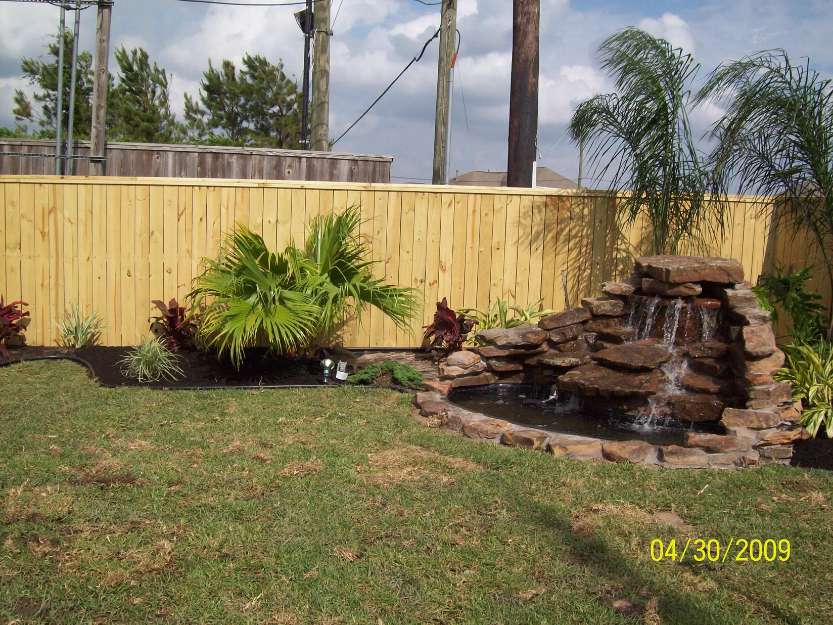 backyard oasis atlas green homes custom homebuilder houston austin
