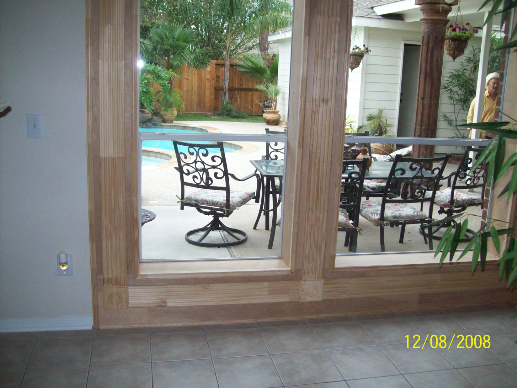 custom cabinets woodworking atlas green homes custom pictures 02 09 09 from jobs 136 18