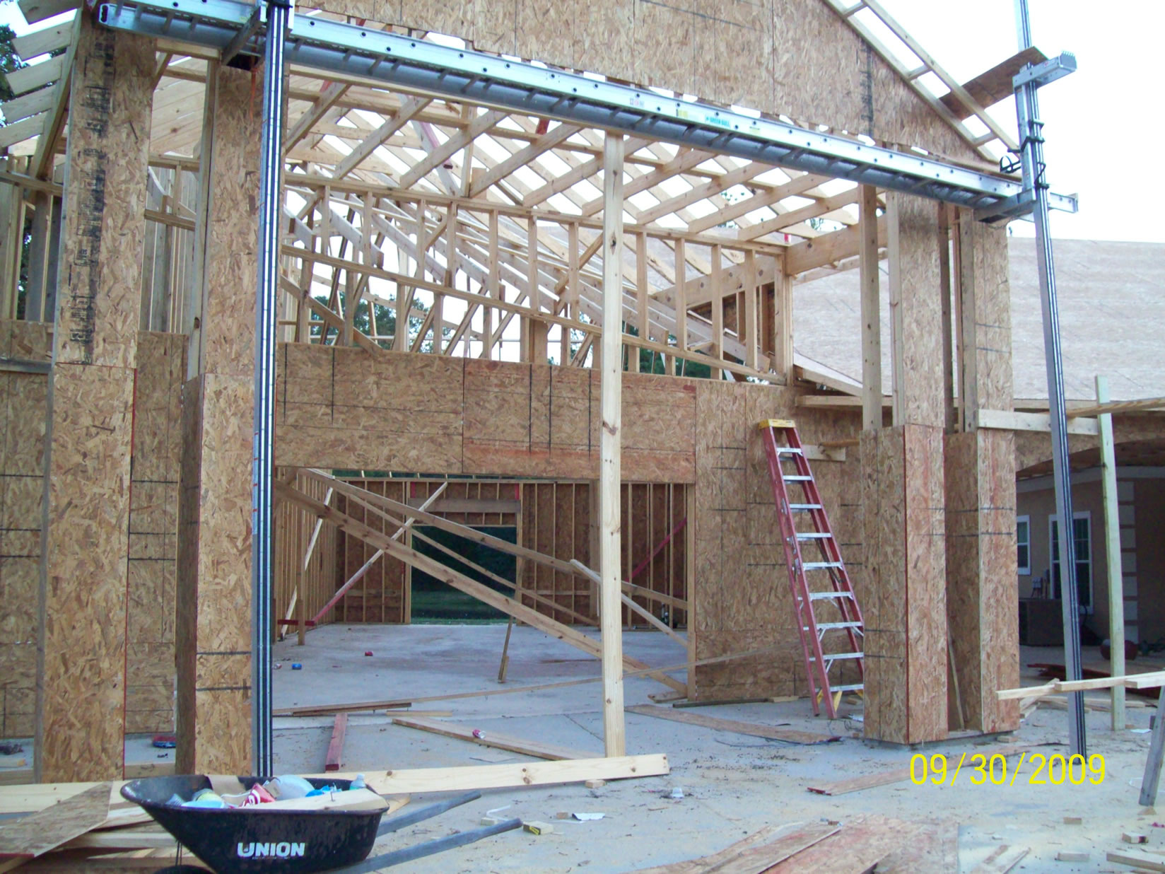 commercial · Atlas Homes The largest top major remodeler in