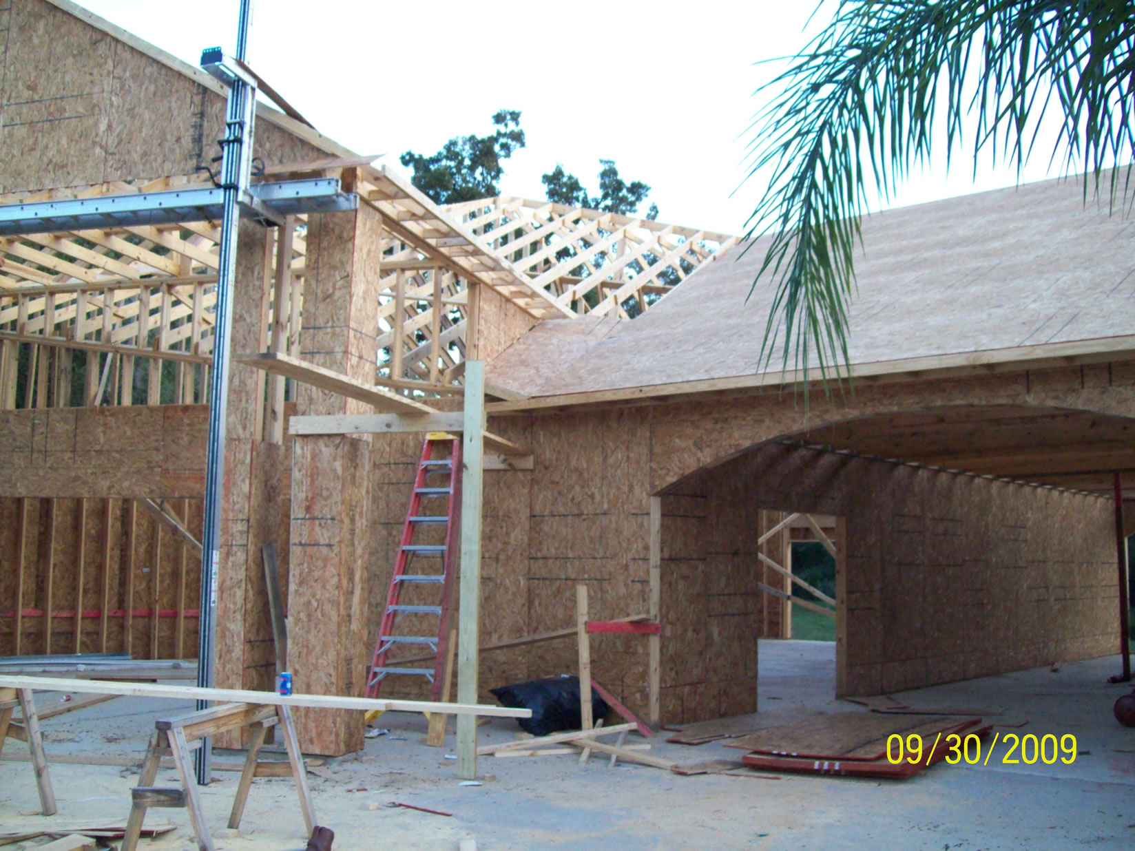 Custom Garage Atlas Homes Tx General Contractor In Major Remodeling Custom Projects New Homes