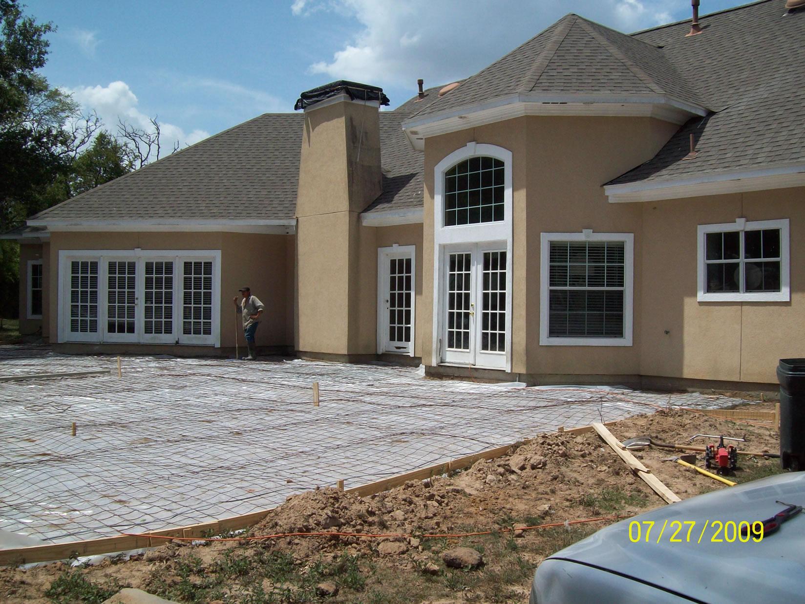 Atlas Green Homes Custom Homebuilder Houston Austin San
