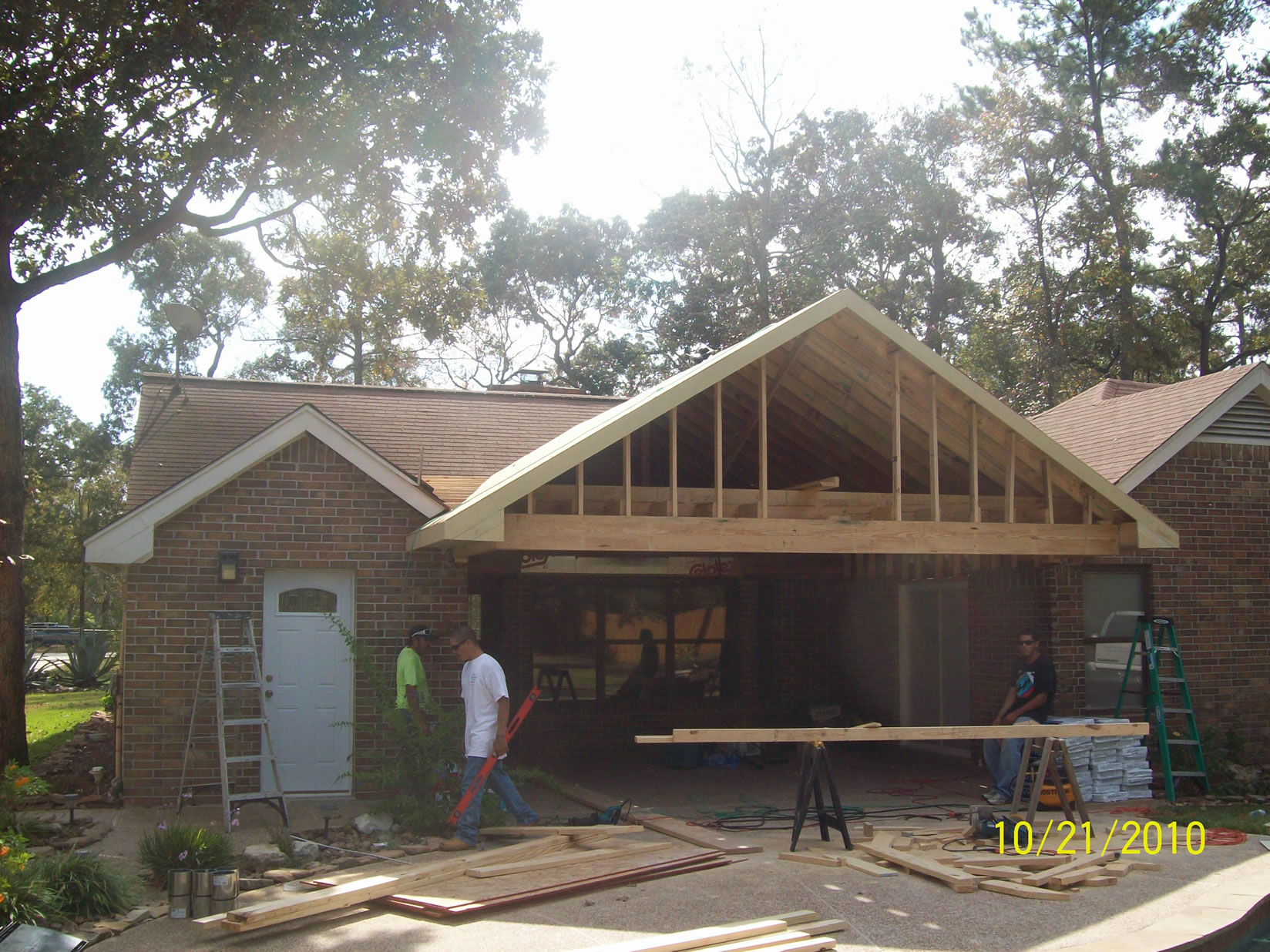 ... San Antonio, custom cabinetry, custom design and build, stucco siding