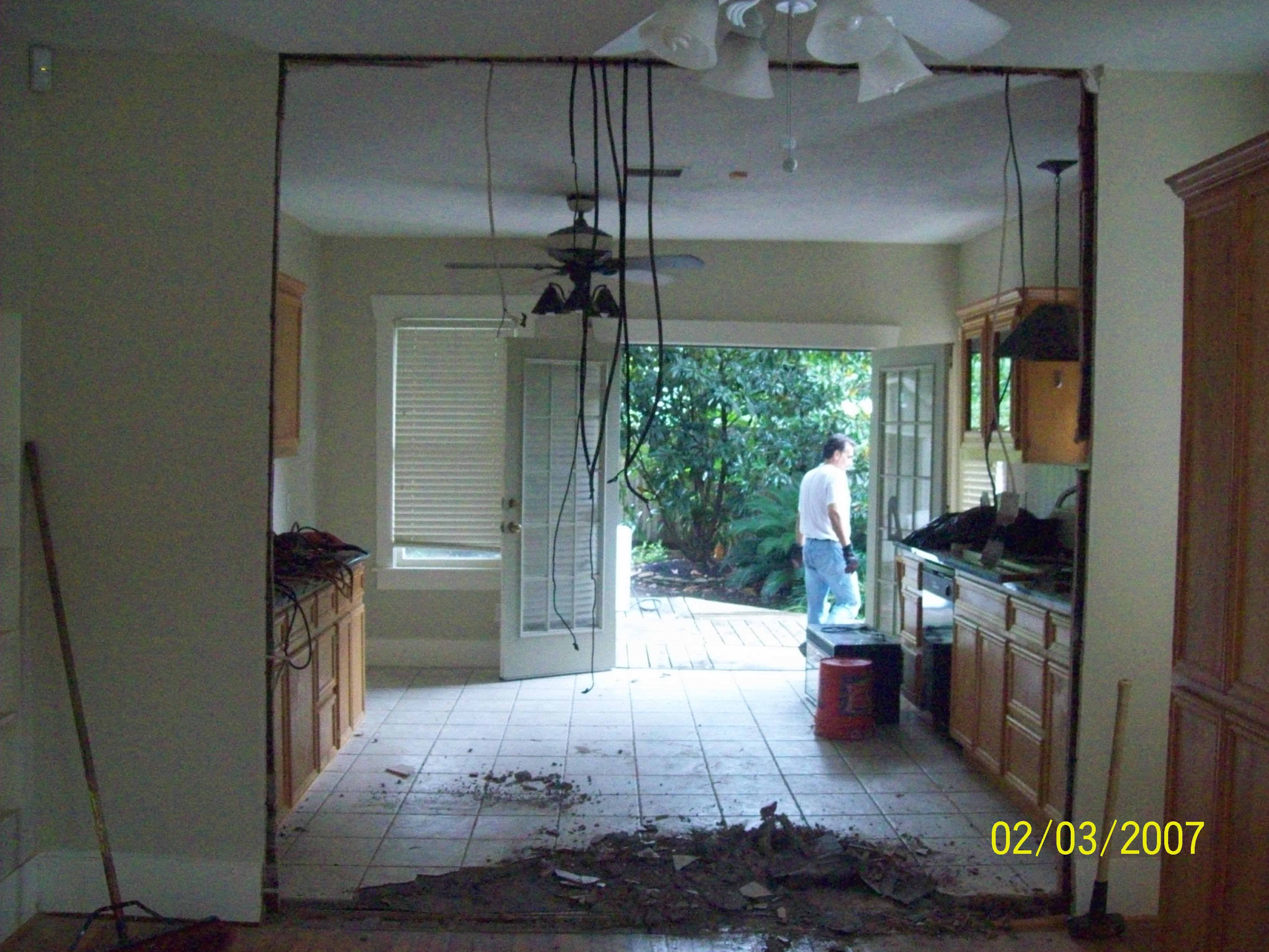 Kitchen Remodel For Older Homes 203 K Program News Letter By Atlas Hreen Homes